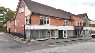 Primary Photo of 44/45/45a St Botolphs Street, COLCHESTER, Essex, CO2 7EA