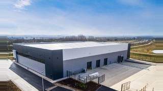 Primary Photo of 5 Bedford Link Logistics Park, Bedford, MK43 9PG