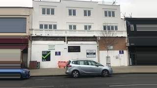Primary Photo of 111A-113 Golders Green Road, London NW11 8HR
