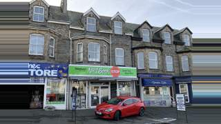 Primary Photo of 36 East St, Newquay, Cornwall TR7 1BH