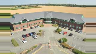 Primary Photo of International House, Chester Business Park, Kingsfield Ct, Chester CH4 9RF