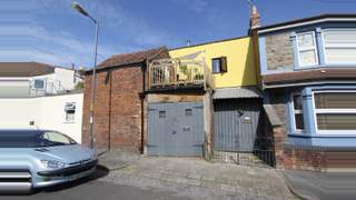 Primary Photo of The Old Workshop, Stephen Street, Redfield, Bristol, BS5 9DY