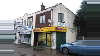Primary Photo of Post Office, 130 Stockport Road, Cheadle SK8 2DP