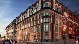 Primary Photo of Hanover, Corporation Street, MANCHESTER, M60