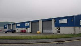 Primary Photo of Pathfinder Energy Services, 1-3 Howe Moss Dr, Kirkhill Industrial Estate, Dyce, Aberdeen AB21 0GL