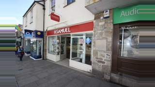 Primary Photo of Unit 2, 111-112, Market Jew Street, Penzance