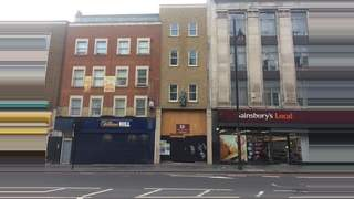 Primary Photo of 377 Brixton Road, Brixton, London SW9 7DE