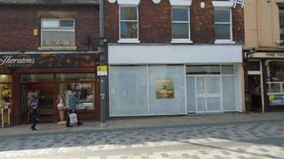 Primary Photo of 22-24 Tontine Street, Hanley, Stoke-on-Trent, ST1 1ND