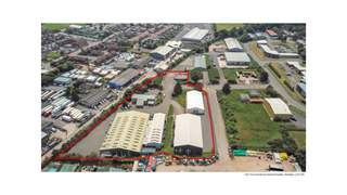 Primary Photo of Industrial Complex, Colomendy Industrial Estate, Denbigh, Denbighshire, LL16 5TA