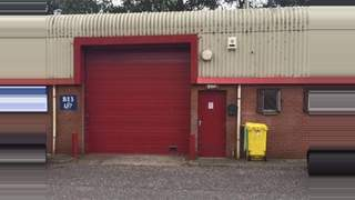 Primary Photo of Glencairn Industrial Estate, Block 13, Unit 2, Glenfield Place, Kilmarnock, KA1 4AZ