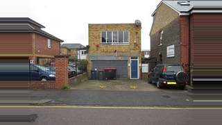 Primary Photo of 2A Bedford Road, East Finchley N2 9DA