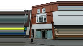 Primary Photo of 47a George Street, Altrincham, Cheshire