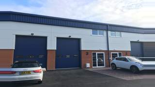 Primary Photo of Unit 2B/Cherwell Business Centre/Rowles Way, Kidlington OX5 1LA
