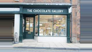 Primary Photo of The Chocolate Gallery, 7 Oldgate, Morpeth