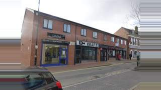 Primary Photo of Market St, Hednesford, Cannock WS12 1AG
