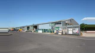 Primary Photo of 8, Sunrise Business Park, Higher Shaftesbury Road, Blandford Forum DT11 8ST
