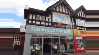Primary Photo of Wolds Fish Bar
