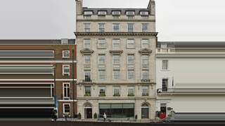 Primary Photo of 2 Cavendish Square, London W1