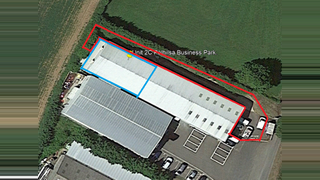 Primary Photo of Unit 2C Polhilsa Business Park, Callington, Cornwall, PL17 8PP