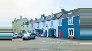 Primary Photo of Torcross, Kingsbridge TQ7 2EA