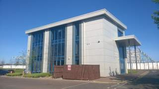 Primary Photo of High Spec Office, Shannon House, Mandale Park, Belmont Business Park, Durham, DH1 1TH