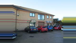 Primary Photo of Unit 4, Sovereign Business Centre, Stockingswater Lane, Enfield, EN3 7JX