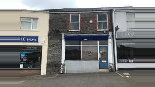 Primary Photo of 16 Castle Street, Caerphilly, CF83 1NY