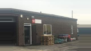 Primary Photo of Unit 1E, Pocklington Industrial Estate, Hampden Road, Pocklington, East Yorkshire, YO42 1NR