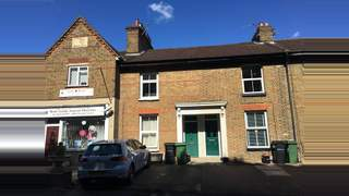 Primary Photo of Fisher Street, Maidstone, Kent, ME14 2SW