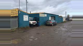 Primary Photo of 1 Sheppey Plant Hire Industrial Estate, Rushenden Road, Queenborough