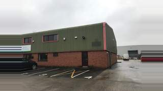 Primary Photo of Unit A, Redgate Road South Lancashire Industrial Estate, South Lancashire Industrial Es, Ashton-in-Makerfield, Wigan WN4 8DT
