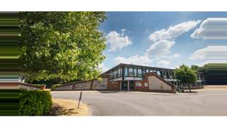 Primary Photo of Modern refurbished offices by award winning architect