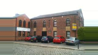 Primary Photo of Owl House, Chatham Street, Macclesfield Postcode: SK11 6EE