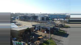 Primary Photo of Yard & Premises, Boundary Road, Great Yarmouth, Norfolk, NR31 0LW