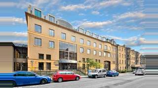 Primary Photo of Investment - John Sinclair House - Edinburgh