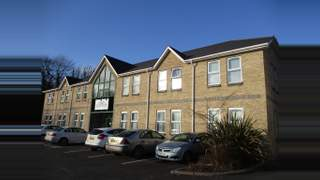 Primary Photo of First Floor Office Suite, Elm Court, Cowbridge Road, Bridgend, CF31 3SR