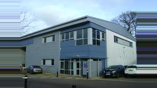Primary Photo of Unit 21 Macdonald Business Park, Maylands Avenue, Hemel Hempstead Industrial Estate, Hemel Hempstead HP2 7EB