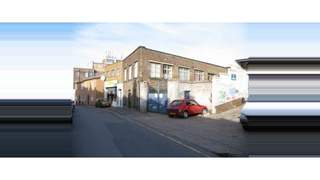 Primary Photo of Belfast Road, Unit-5 London - North, N16 6UN