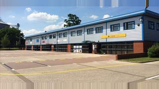 Primary Photo of Diss Business Park, Hopper Way, Diss