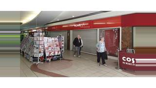 Primary Photo of Unit 35/36, 43/45 Park Mall Saddlers Centre, Walsall, West Midlands, WS1 1YS