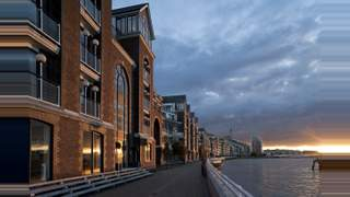Primary Photo of Plantation Wharf, York Place, Battersea, London, SW11 3UE