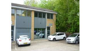 Primary Photo of 1st Floor Offices With 1 Allocated Parking Space, Unit 1 St Albans Enterprise Centre, st Albans