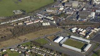 Primary Photo of Residential Development Site, Greenhill Road/Ferguslie Park Ave, Paisley, PA3 1RD