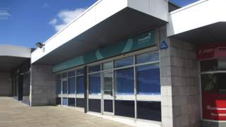 Primary Photo of Units 11 & 12, Kittybrewster Shopping Centre, 23 Clifton Road, Kittybrewster, Aberdeen, AB24 4RZ