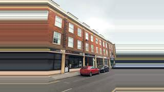 Primary Photo of Cleveland Street, Doncaster, DN1