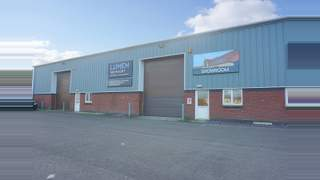 Primary Photo of Units RMD2 & RMD 3, Dobles Lane Ind Est, Holsworthy