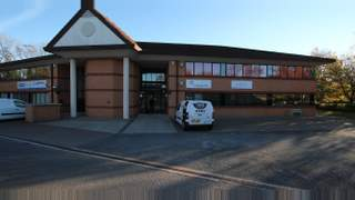 Primary Photo of Unit 2, Mansfield i-Centre Oakham Business Park Hamilton Way, Mansfield Nottinghamshire NG18 5BR