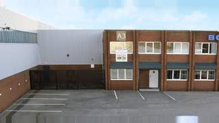 Primary Photo of A3, Willenhall Trading Estate, Midacre, Willenhall WV13 2JW