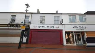 Primary Photo of 14 Queen St, Neath SA11 1DL