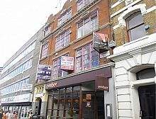 Primary Photo of 99-100 Turnmill Street, London, EC1M 5QP
